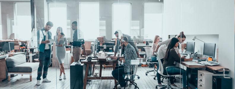 Moderni tietotyö haastaa aivoja ja jaksamista, mobiilin työn lisääntyessä yhä enenevässä määrin, vaikka työ olisikin mieleistä ja mielekästä