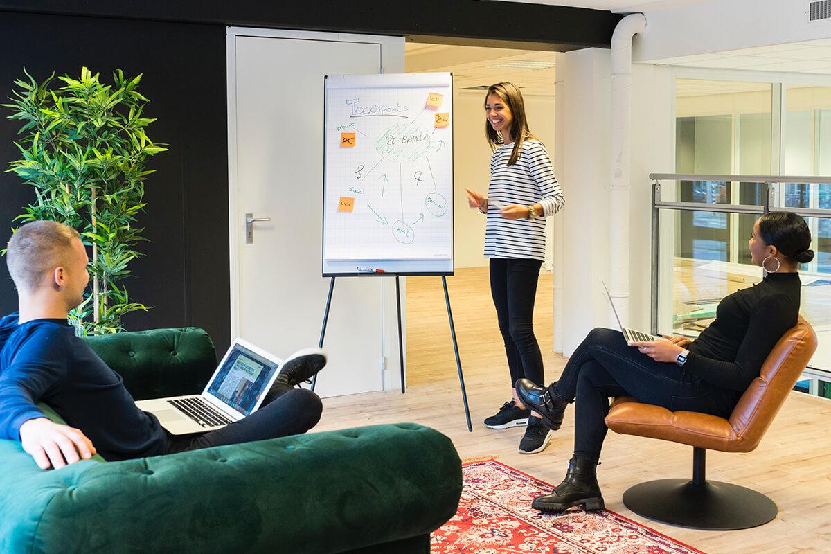 Työnantajan suurin vastuu on tukea sellaisia työn rakenteita, että sujuva työ on mahdollista ilman kohtuutonta kuormittumista.