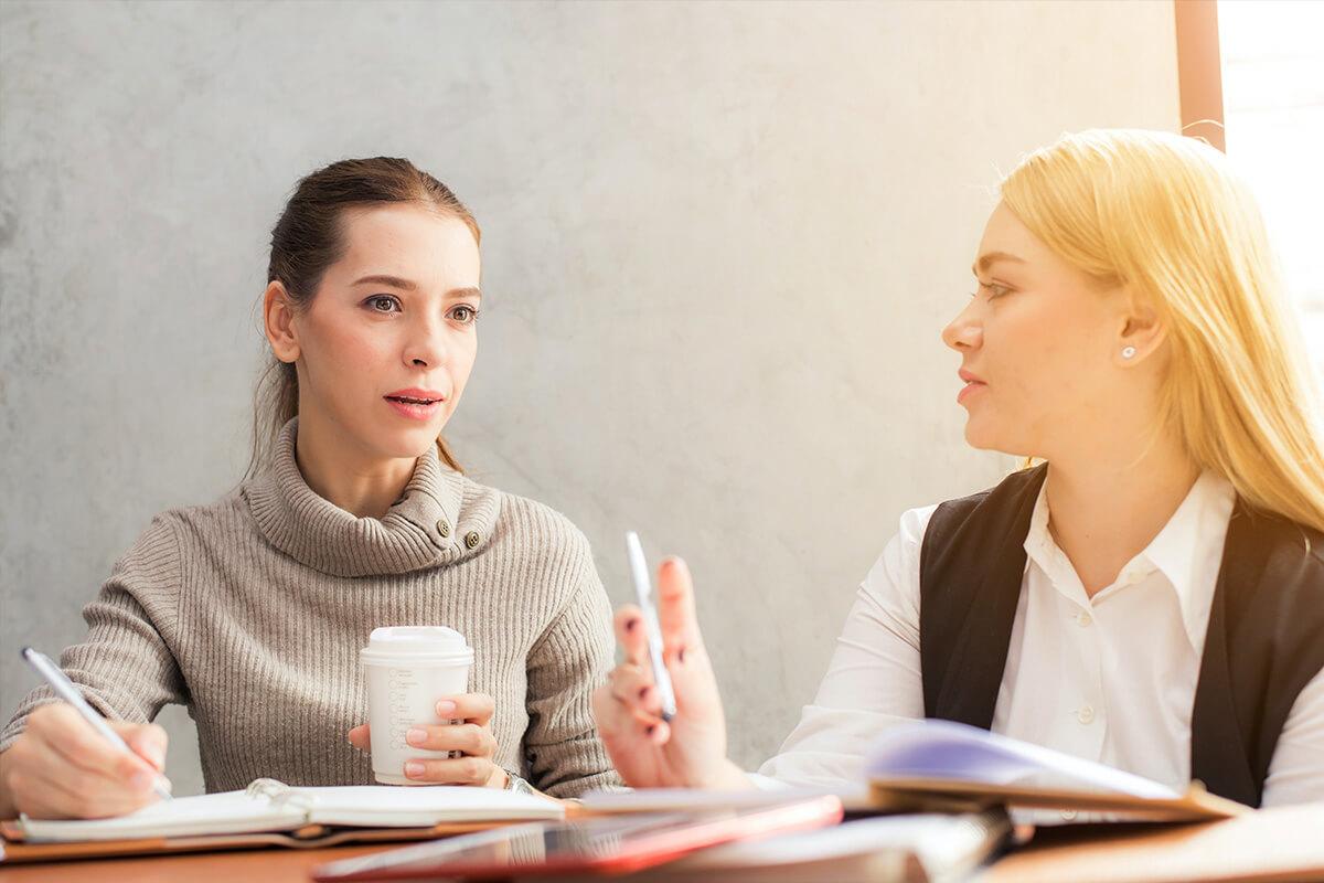 Motivointi- ja vaikuttamistaitoa tarvitaan työssä monensuuntaisesti.