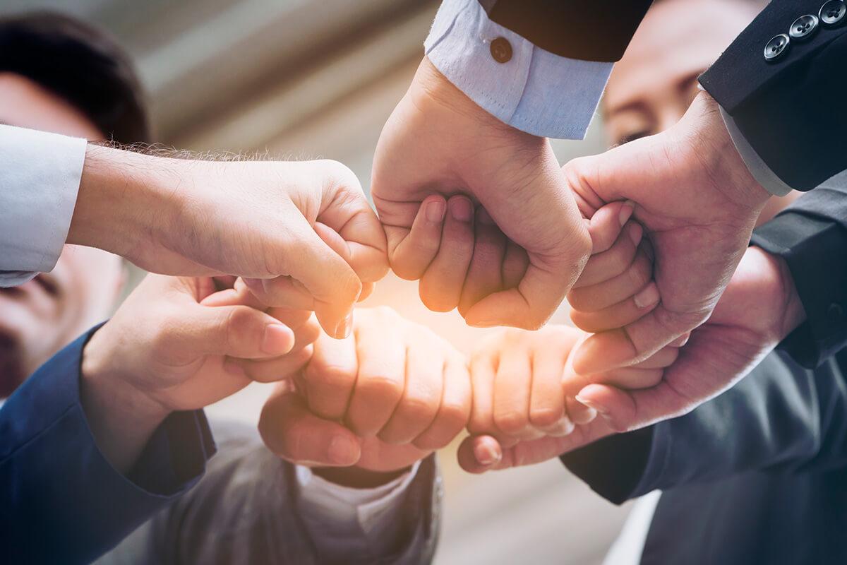 Organisaation joustavuus muodostuu yksilöiden ja tiimien psykologisesta joustavuudesta