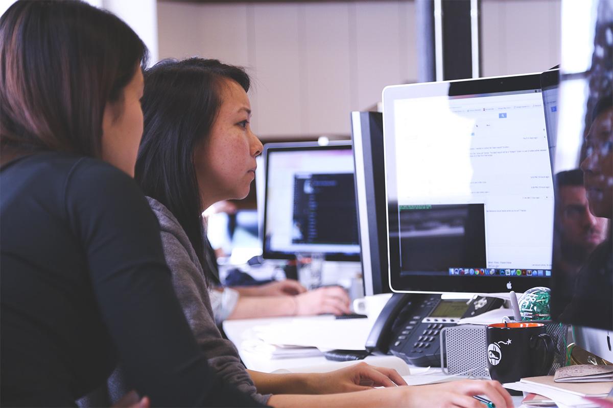 ICT-alalla halutaan panostaa työhyvinvointiin