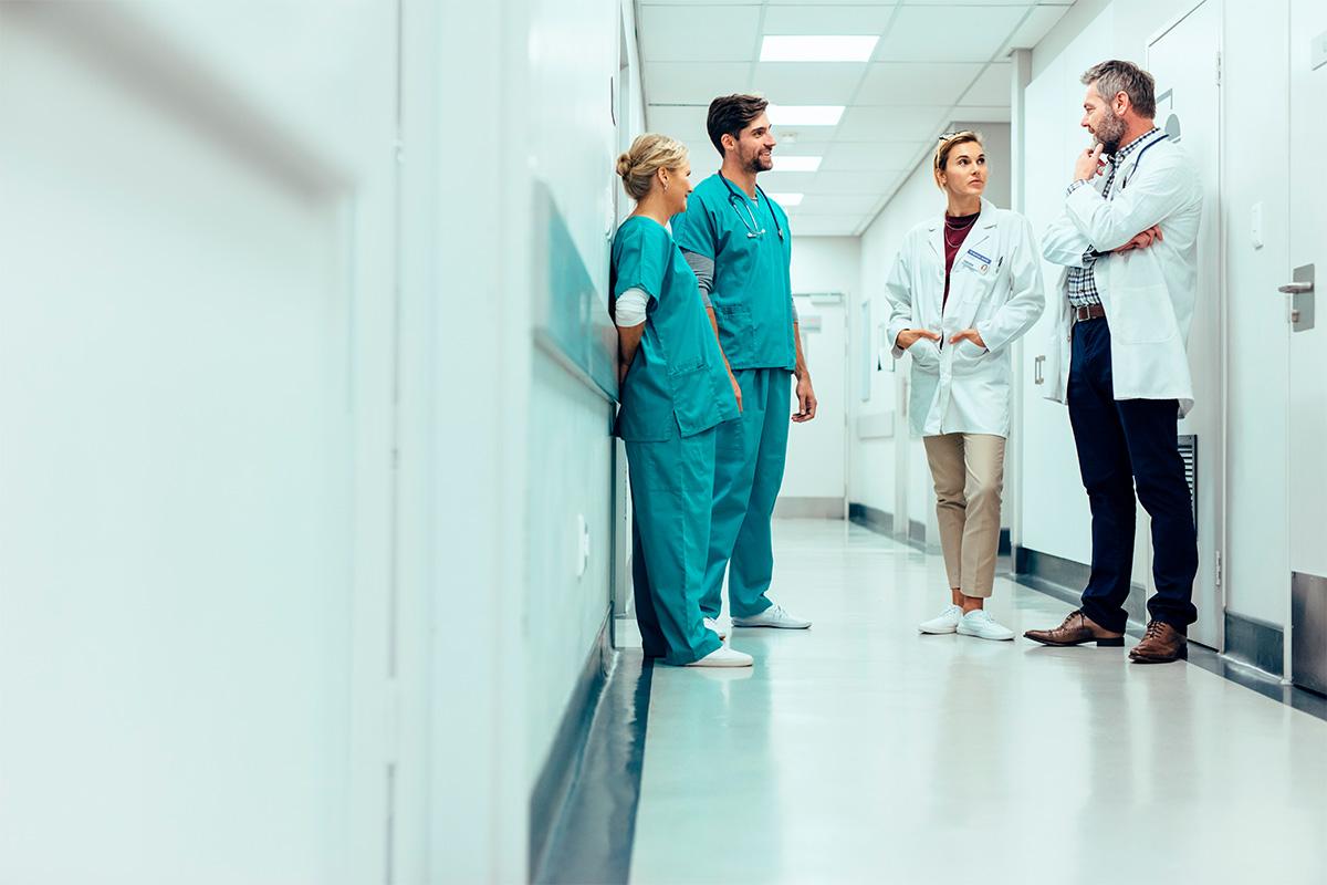 Terveudenhuollon toimijat arvostavat psykologista ymmärrystä