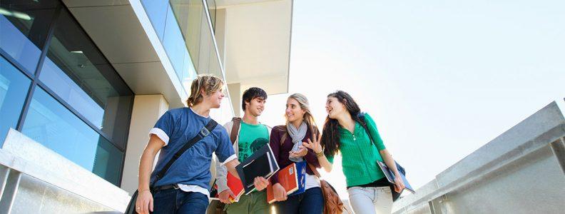 Opiskelijoiden ajatuksia tulevasta työelämästä